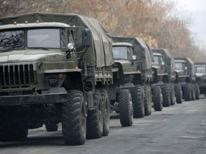 Възможна ли е война между Русия и Украйна?