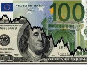 Еврото с рекордно ниска стойност спрямо долара