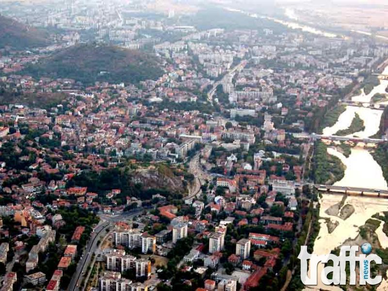 Подготвят проект за бъдещето на река Марица в рамките на града