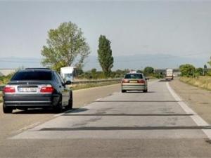 Реорганизират движението по пътя Пловдив- Карлово