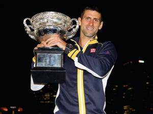 Ето кои са всички шампиони на Australian Open