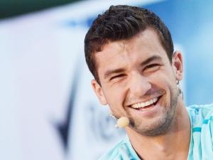 Григор Димитров запази позицията си в световната ранглиста