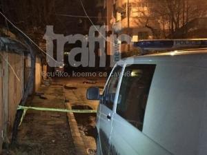 Първо в TrafficNews: Застреляха сарафина Стефан Техов - Даскала СНИМКИ
