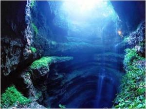 Най-поразителните пещери на света!Част първа СНИМКИ
