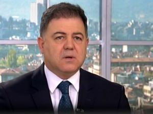 Министърът на отбраната: Пропаганден център пуска информациите, че ще ходим на война