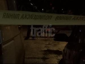 Полицията издирва убиеца! Масови проверки в Пловдив! СНИМКИ