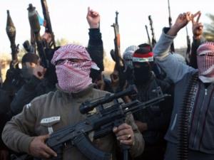 Бунтовниците на Ислямска държава изхвърлиха мъж от жилищен блок, защото е гей