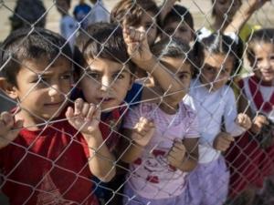 Ще слагат чип на бежанците