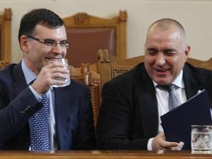 Симеон Дянков: Имах доста изцепки пред медиите, но не съжалявам за политиката