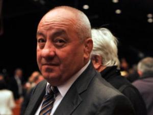 Гергов: Нямам свободни милиони да купувам държавния дял на Панаира