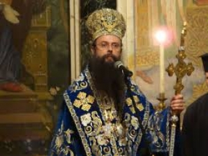 Дядо Николай мобилизира епархията заради Горноводенския манастир