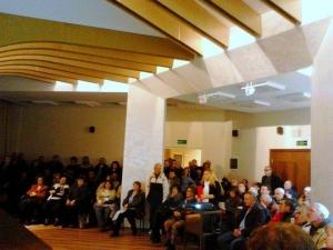 """150 домоуправители искат саниране в """"Тракия"""""""