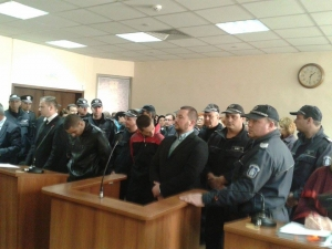 Пом.-нотариуса Виктор Боев: Виждал съм адвокат Елдъров да изплаща суми по обезщетения
