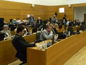 Гласуват общинския бюджет на Пловдив днес