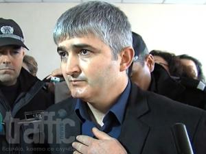 Митнически шеф пред съда в Пловдив: Жертва съм на мафията! ВИДЕО