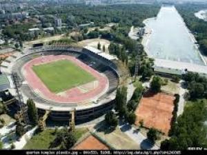 Стадион Пловдив отново за обсъждане