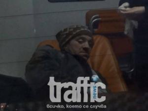 Първо в TrafficNews.bg: Пецата-Лудия вдигна полицията на крак СНИМКИ И ВИДЕО