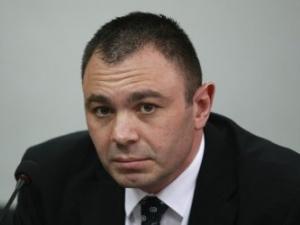 Светлозар Лазаров: Това да съм главен секретар не е самоцел! ВИДЕО