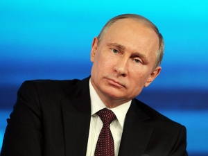 Кремъл: Никой не може да поставя ултиматум на Путин