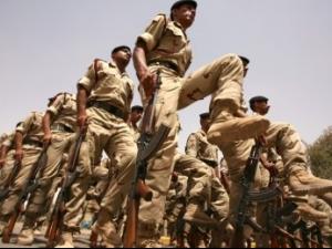 """Иракската армия напада """"Ислямска Държава\"""