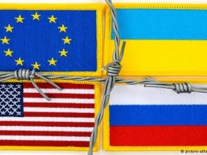Новото разделение в Европа