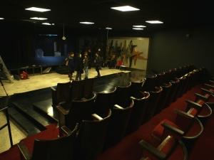 Денонощна театрална сцена отваря врати в НДК