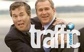 Джеб Буш  по погрешка публикува документи с лични данни на повече от 10 хиляди души