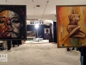 Fusion Art Fest в София СНИМКИ
