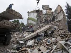 Украйна все още под обстрел! 11 загинали, още 5-ма са ранени