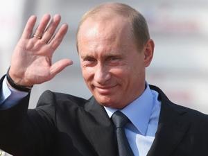 Рейтингът на Путин удари тавана