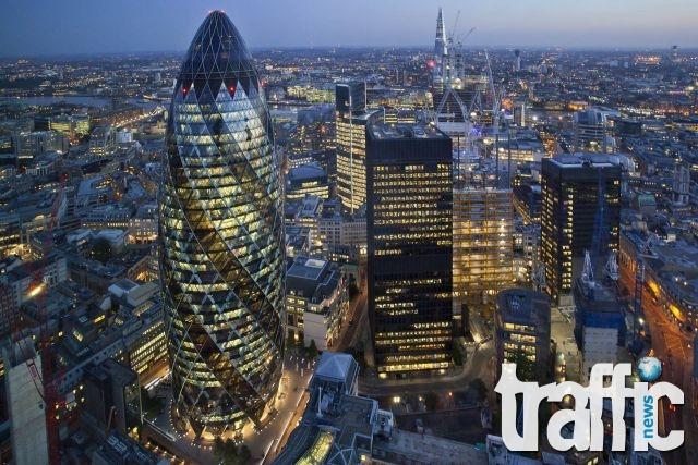 Великобритания цели да стане технологичен лидер