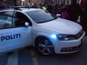 Полицията в Копенхаген застреляла мъж тази сутрин