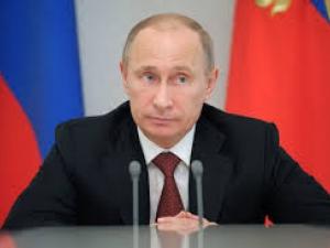 Путин: Русия ще отстоява националните си интереси
