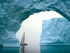 Усвояването на находища на нефт основните заплахи за Северния полюс