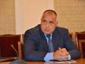 ВСС се скара на Борисов и ГЕРБ заради \
