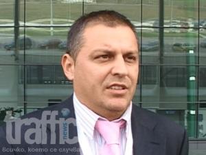 Първо в TrafficNews.bg: Директорът на Летище Пловдив Иван Карнабитов подаде оставка, пари няма