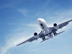 Има ли пилот в самолета?