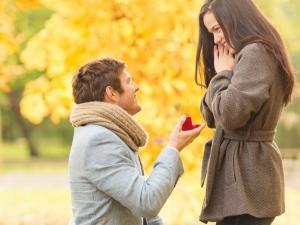 Всяка четвърта жена отказва предложение за брак