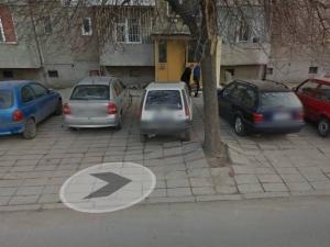 """Бул. """"Акад. Петър Динеков"""" -  малката магистрала , на която законите не важат!"""