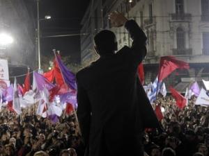 СИРИЗА обяви война на олигархията в Гърция