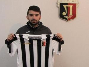 Шабан Османов е поредното ново попълнение в Локомотив (Пд)