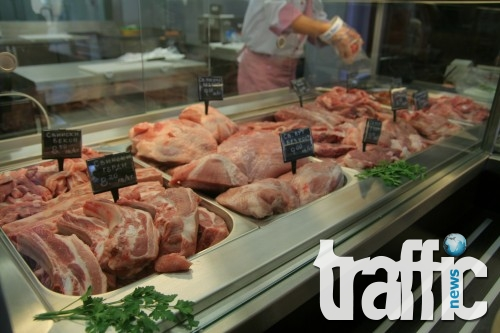 Кабели, акумулатори, пилешко месо и луканки - най-желани сред крадците