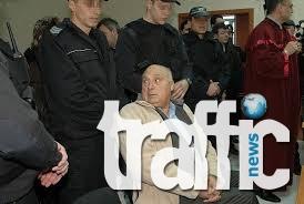 Кирил Рашков обжалва ареста си