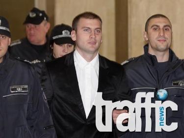 Октай Енимехмедов отново в съда