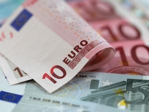 Дефлация заплашва еврозоната