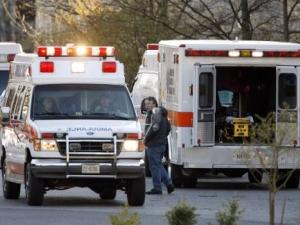 40 ранени след тежка катастрофа в Сърбия