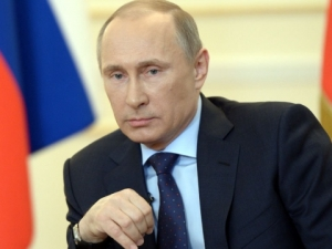 Путин: Война между Русия и Украйна няма да има