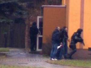 Разстреляха 8 души в Чехия