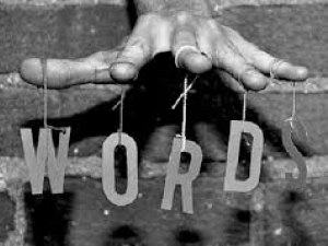 Имат ли някакво значение думите?