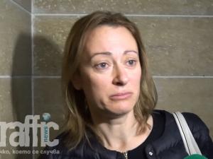 Майката на Паоло за правосъдието в Пловдив ВИДЕО